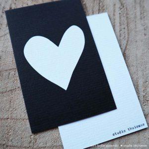 Mini-kaart-hartje