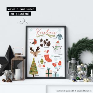 Printable-kerstposter-kinderen