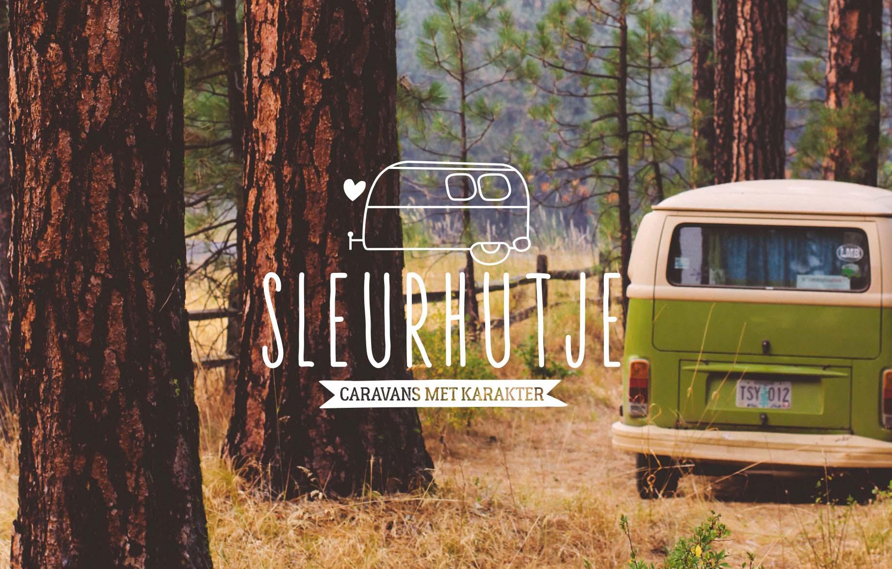 Sleurhutje-logo-ontwerp